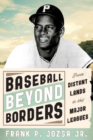 Baseball Beyond Borders Cover