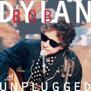 Dylan unplugged
