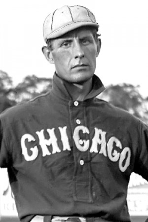 Fielder Jones Led the 1906 White Sox with two home runs