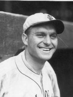 Heinie Manush led the American League with four hits in six trips to the plate.