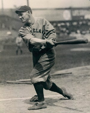 Ray Chapman went 5 for 5 in the American League's 5-4 victory.