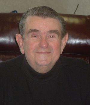 Dave Rosenfield