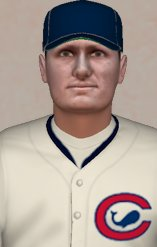 Walter Johnson of the Chicago Whales (Chi-Feds).  Sort of.