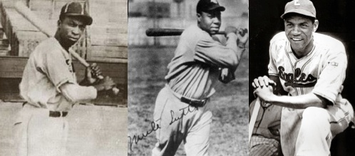 From the St. Louis Stars to the Detroit Wolves: Cool Papa Bell, Mule Suttles, Willie Wells