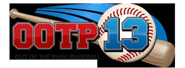 OOTP 13 Logo